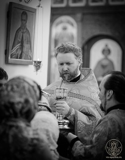 Божественная литургия 187