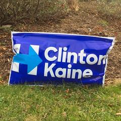 Clinton/Kane