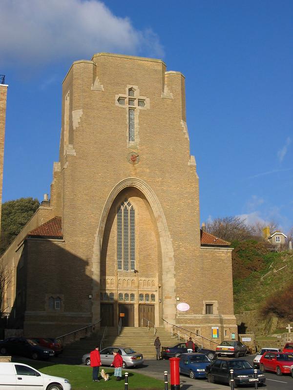 St Leonards church