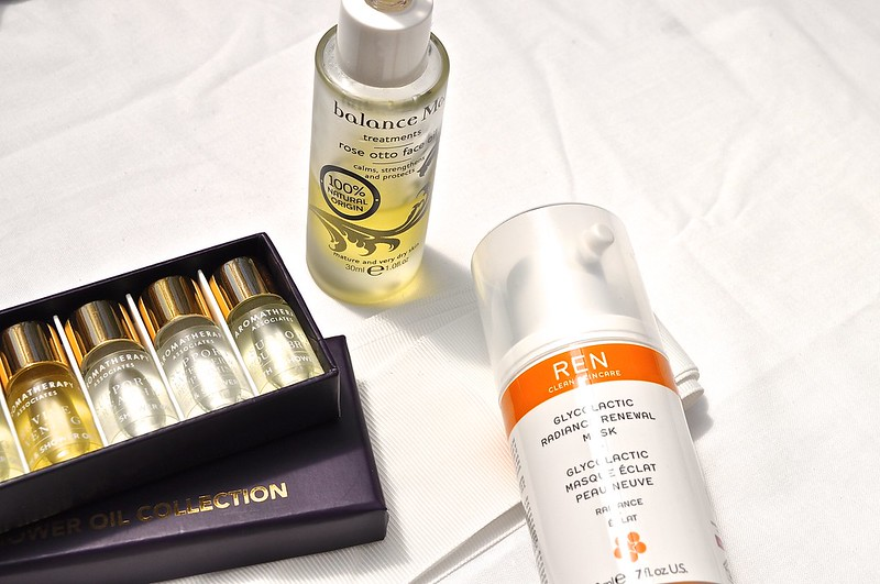 High end skincare favourites 3