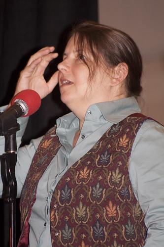 Fiona K. Leonard