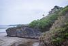 Bay at low tide