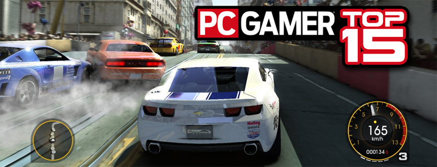 PC Gamer top15