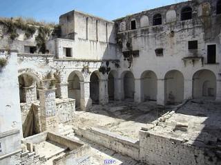 Il monastero Santa Chiara di Casamassima