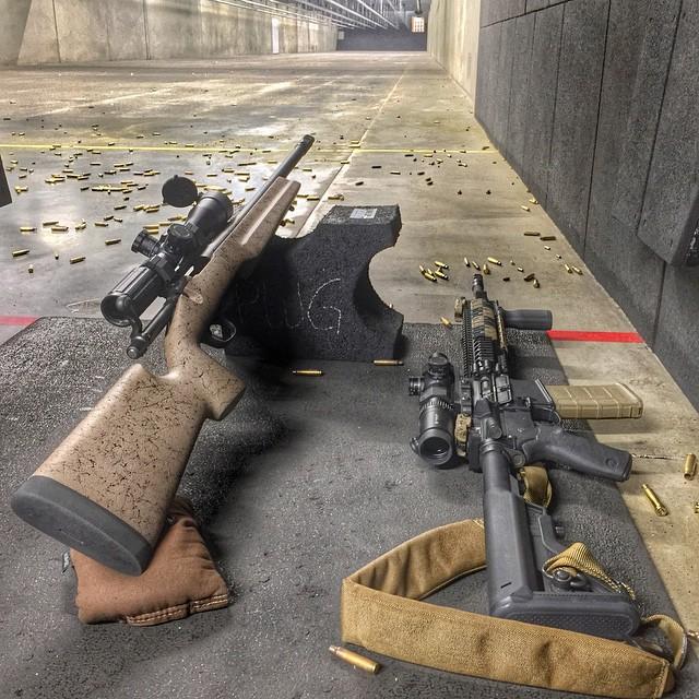 HONEST Opnion on Remington 700 AAC SD  [Archive] - Calguns net
