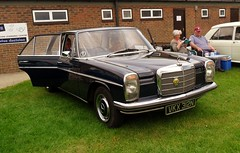 mercedes-benz(0.0), convertible(0.0), automobile(1.0), automotive exterior(1.0), vehicle(1.0), mercedes-benz w114(1.0), compact car(1.0), antique car(1.0), sedan(1.0), classic car(1.0), land vehicle(1.0), luxury vehicle(1.0),
