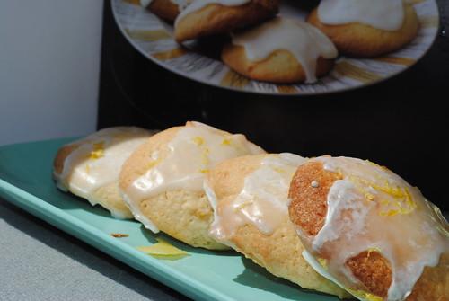 lemon ricotta cookie hummingbird bakery