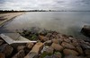 Port Melbourne to St Kilda 2015