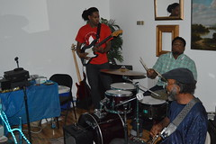 055 R. L. Boyce & Greg Ayers Band