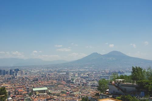 Napoli (Italy). Неаполь (Италия).