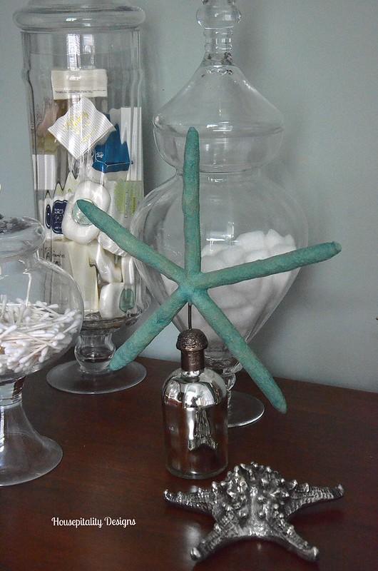 Starfish/Pottery Barn-Housepitality Designs