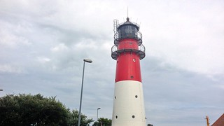 Image de Leuchtturm Büsum près de Büsum. leuchtturm büsum