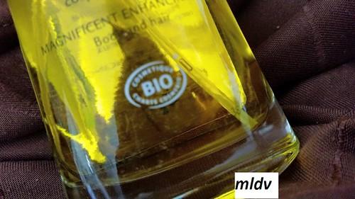 avis huile magnifique lift'argan
