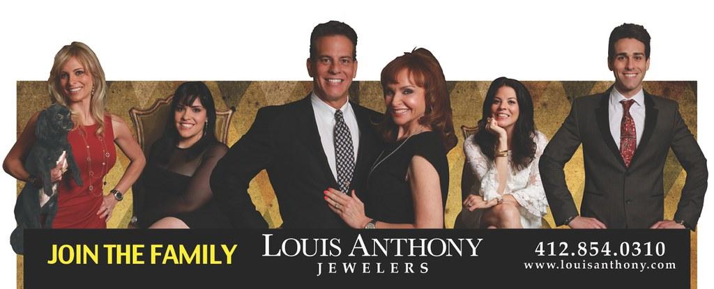 Louis Anthony Jewelers