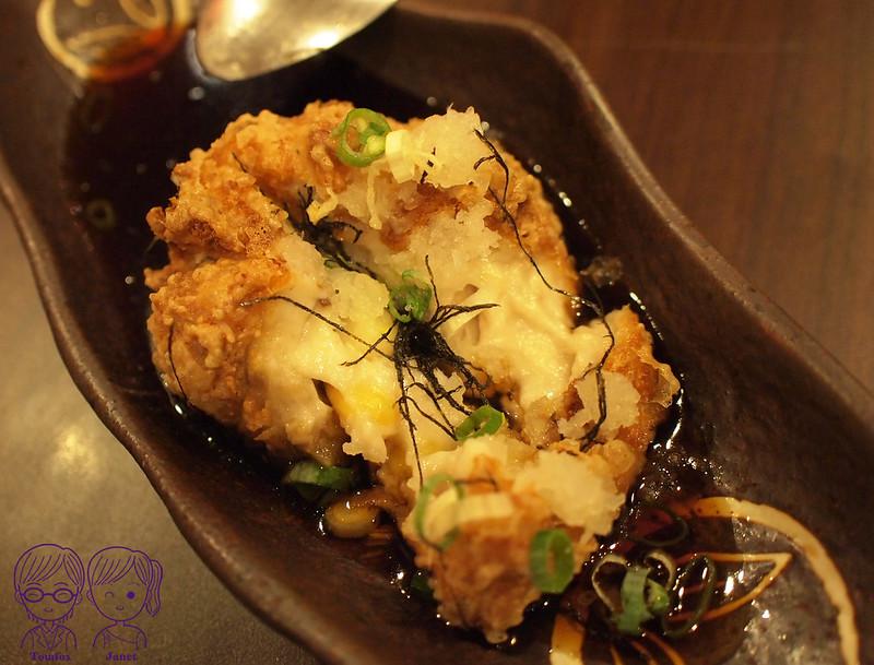 35 匠太郎 芋頭海鮮豆腐