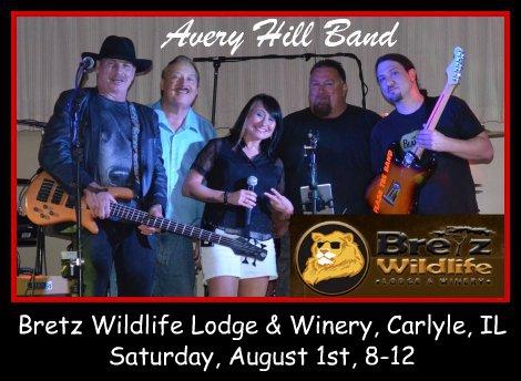 Avery Hill 8-1-15
