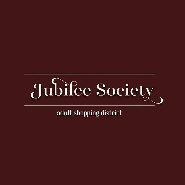 { Jubilee Society }