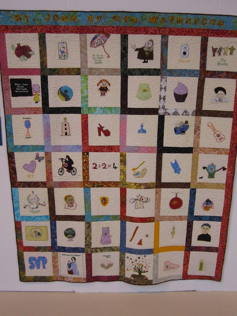 Festival of Quilts 2015 (9)