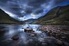 Glencoe // Scotland // Landscape