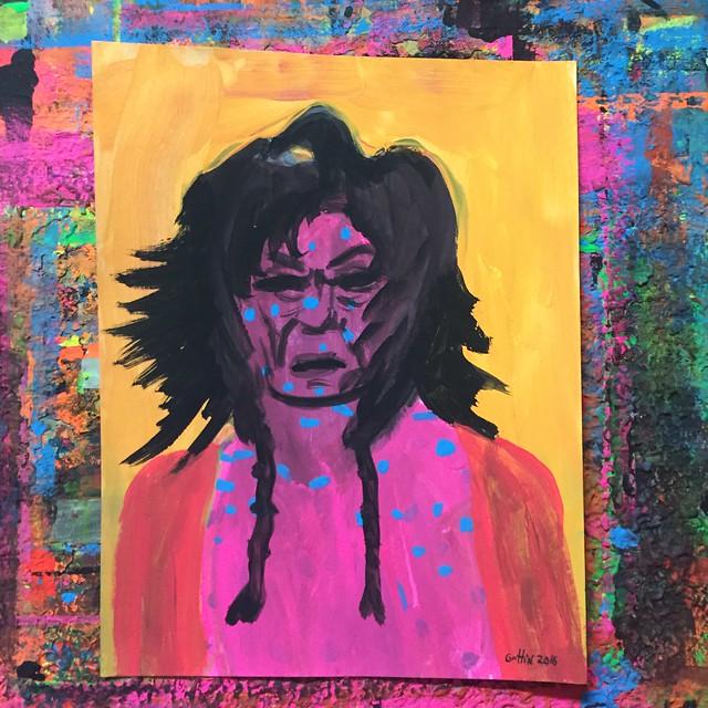 Gregg Griffin art