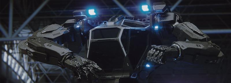 Цена человекоподобного робота METHOD-2 около $8,3 млн