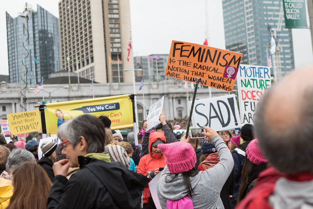 Womens March-11