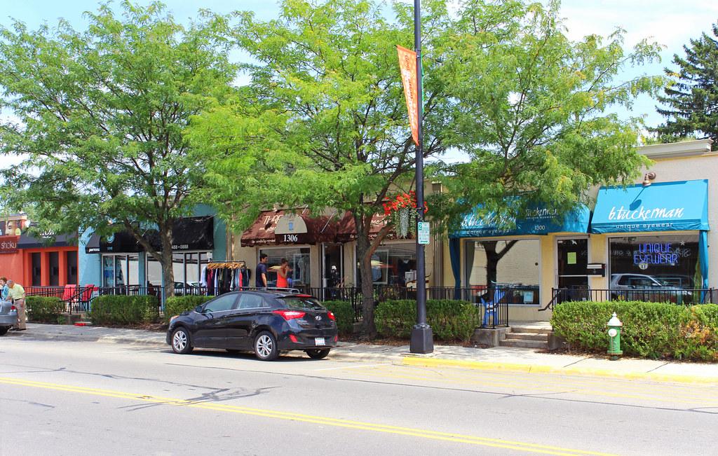 Hilton Garden Inn Columbus Ohio State University Hotel