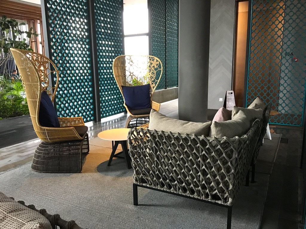 Oasia Hotel Singapore