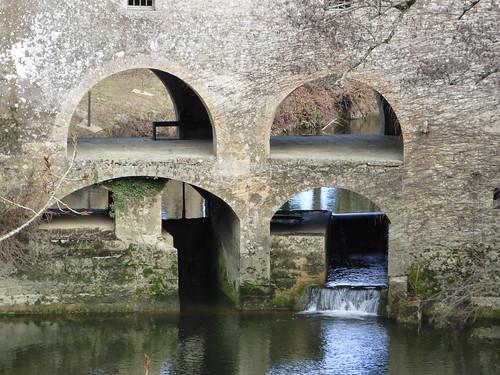 Moulin de Loubens