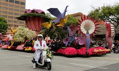 American Honda Motor Co : Hope Blooms Forever