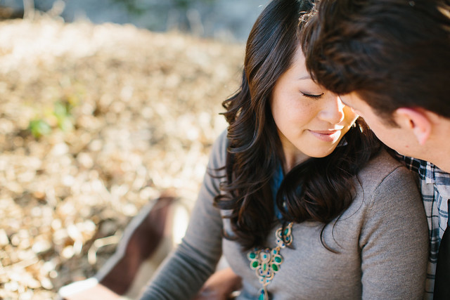 Jen & James Engagement