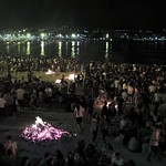 Praia do Orzán