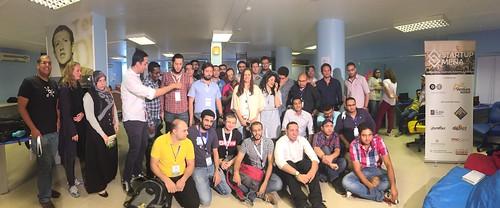 Startup MENA in Alexandria