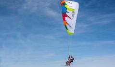 Parachuting
