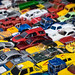 Toy Cars by Fairy_Nuff (new website - piczology.com!)
