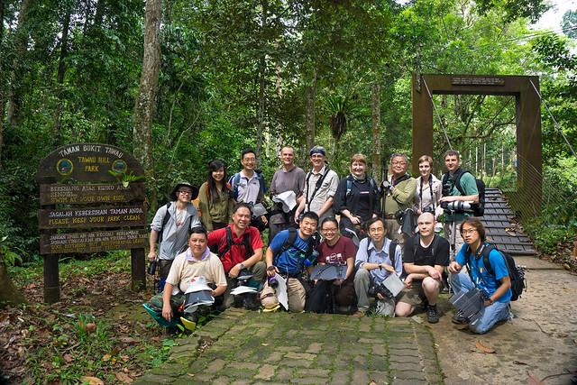 Borneo Bootcamp Tawau 2015 - DSC00298