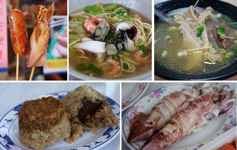 澎湖在地人推薦美食小吃