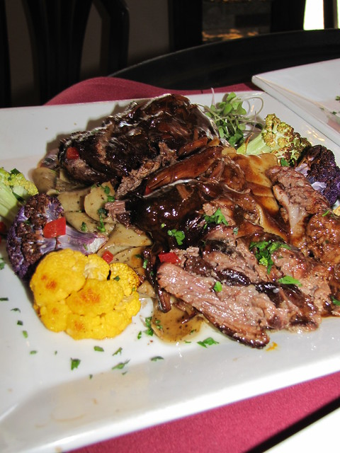 American Kobe Beef Short Ribs Anton & Michel