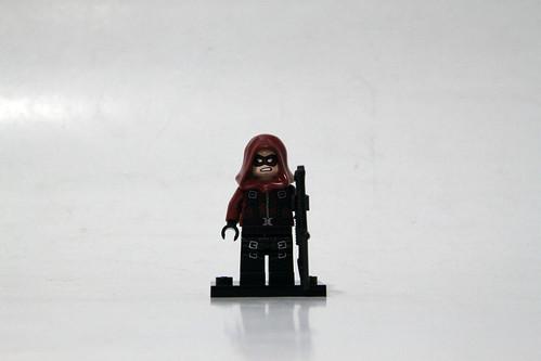 LEGO DC Comics Super Heroes SDCC 2015 Arsenal