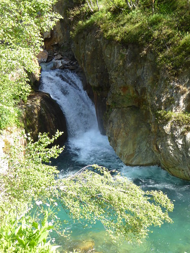 Cascade de l\'Artigue- 18.7.2015 126