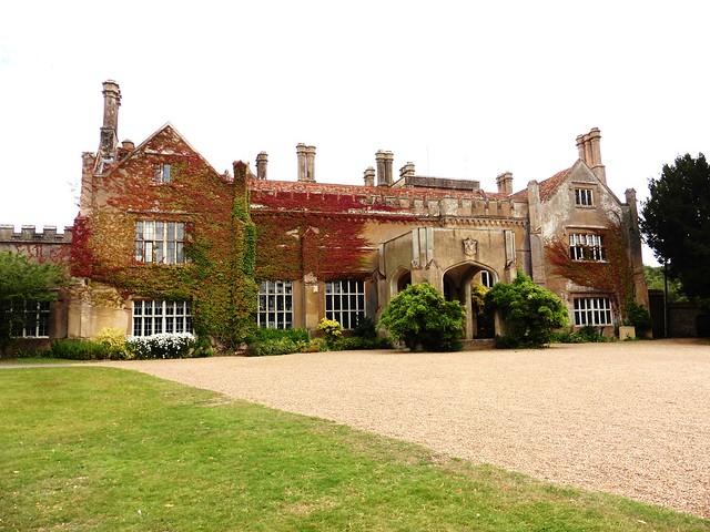 Marwelll Manor