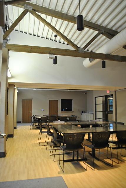 Fairway Pool Multipurpose Room