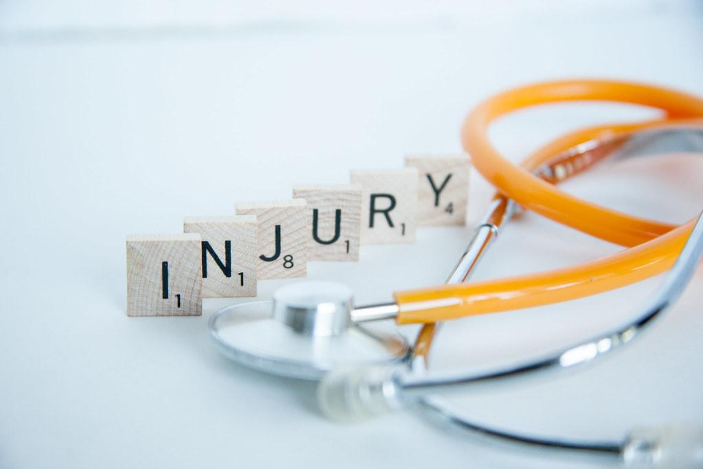 Personal Injury Stethoscope