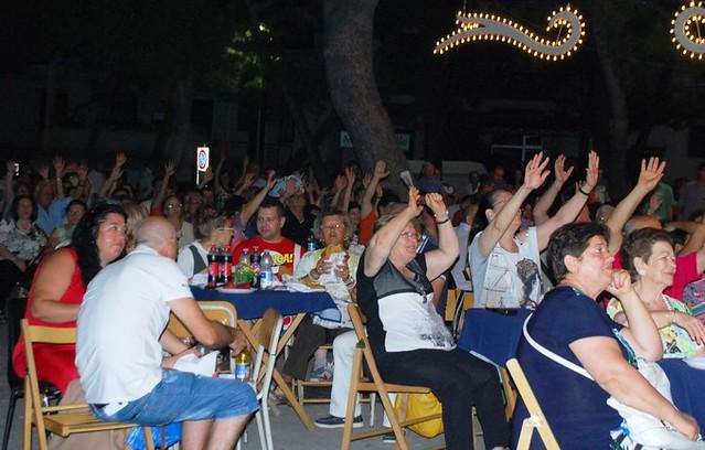 Rutigliano- Nona edizione della Festa dell'Unitalsi di Rutigliano-rutiglianoweb- (9)