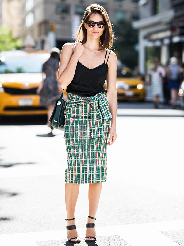 Get The Look Summer 2015 Street Style Fashion trends