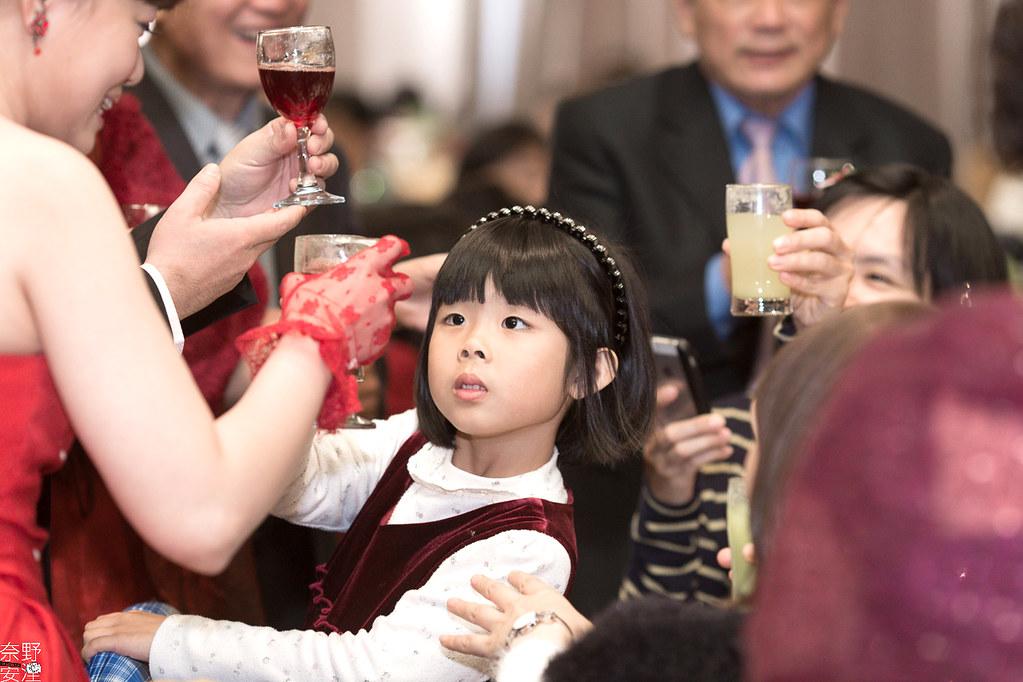台南婚攝-繼中&佳芸-迎娶午宴 X 東東宴會式場-東嬿廳 (92)