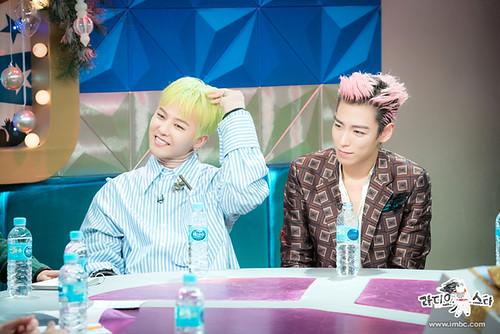 BIGBANG MBC Radio Star 2016-12-21 (26)