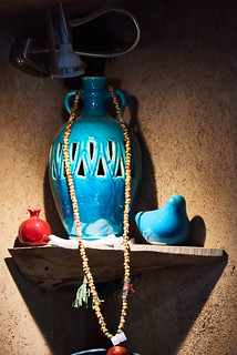 Persian arts and crafts