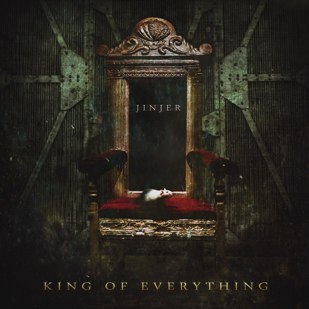Jinjer — King of Everything