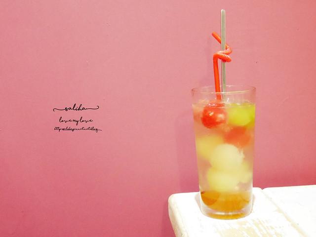 Bonnie sugar森林店夢幻下午茶甜點蛋糕咖啡館 (4)